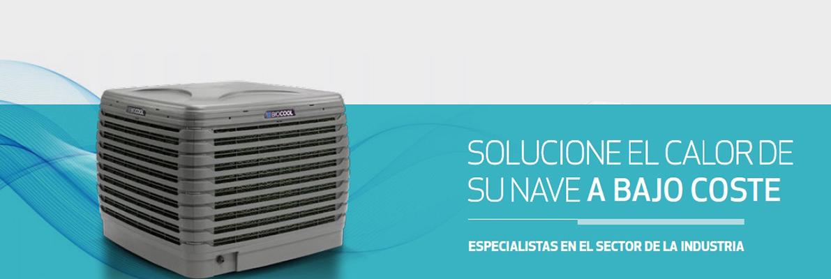 solucion para el calor a bajo coste